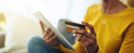 2018年全球快速消費品線上銷售額增長20%