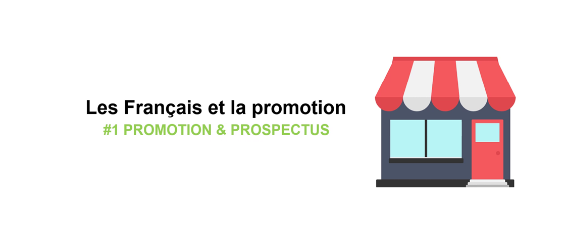 Les Français et les prospectus promos