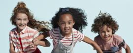 La moda infantil española facturó un 6,9% menos en 2018