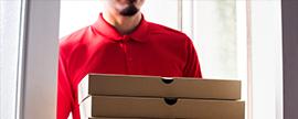 Más amas de casa utilizan los aplicativos delivery