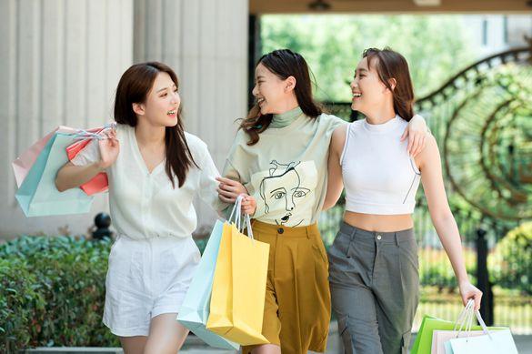 2018年中国快消品市场消费总额增速达5.2%,增长依然强劲