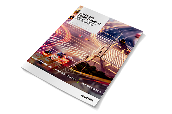 New report – Winning Omnichannel to grow in retail