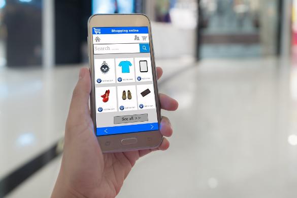 Las compras online crecieron un 20% globalmente en 2018
