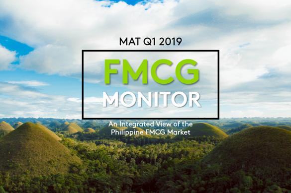 FMCG Monitor: Q1 2019