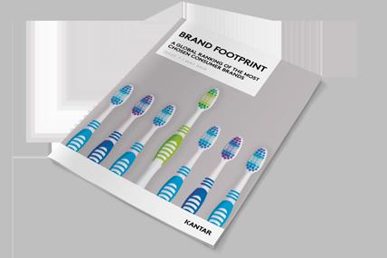 Brand Footprint 2019