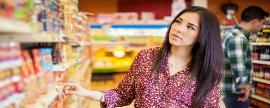 45% del gasto está en manos de marcas mexicanas