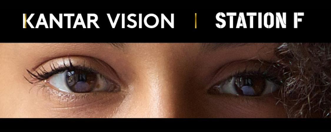 Retour sur l'édition 2019 du Kantar Vision