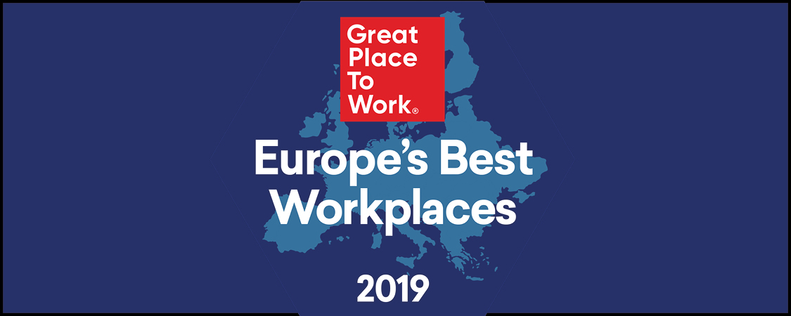 "Worldpanel France élue ""Europe's Best Workplace"" !"