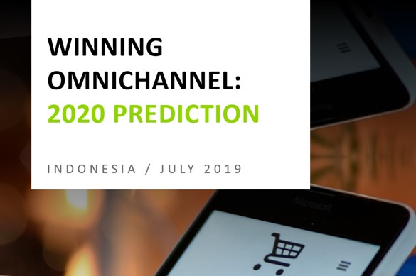 Winning Omnichannel: 2020 Prediction