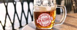 Cerveja sem Álcool? Sem favor!