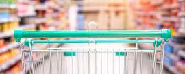 Mercadona y Lidl ganan cuota en el segundo trimestre