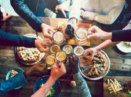 Bières : les Français préfèrent les blondes !