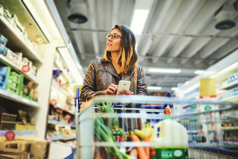 Radiografía de la canasta de consumo masivo en Colombia