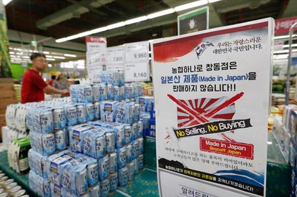日韓貿易戰持續 凱度於快消品界怎麼看