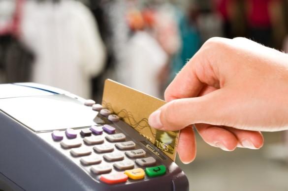 Pagamentos com cartão crescem 8%