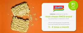 Kantar Scoop - Most Chosen Food Brand