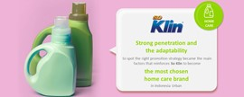 Kantar Scoop - Most Chosen Home Care Brand