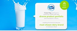 Kantar Scoop - Most Chosen Dairy Brand