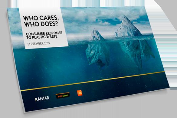 Nueva publicación sobre la respuesta del consumidor a los residuos plásticos.