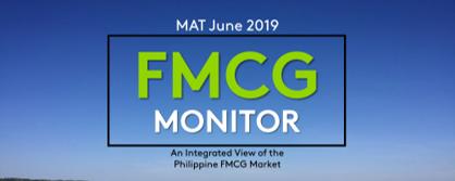 FMCG Monitor: Q2 2019