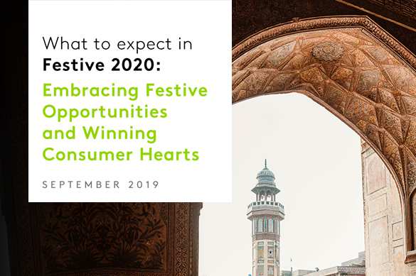 What to expect in Festive 2020