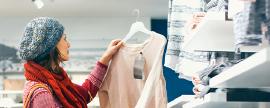 La distribución de moda ante la incertidumbre