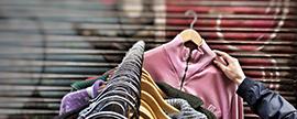 Textile : Les achats «Seconde Main» pèsent 1,240 Md€