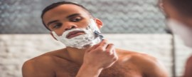 Homens estão mais engajados com higiene e beleza