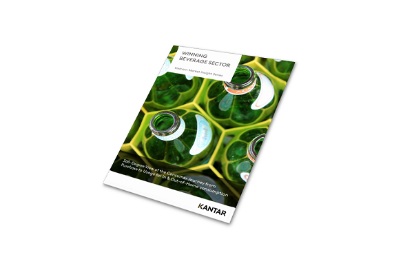 Just launched! Winning Beverage sector report