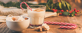 Dairy market shapes up for festive season