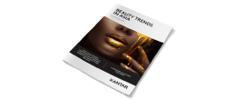Beauty Trends in Asia report is out