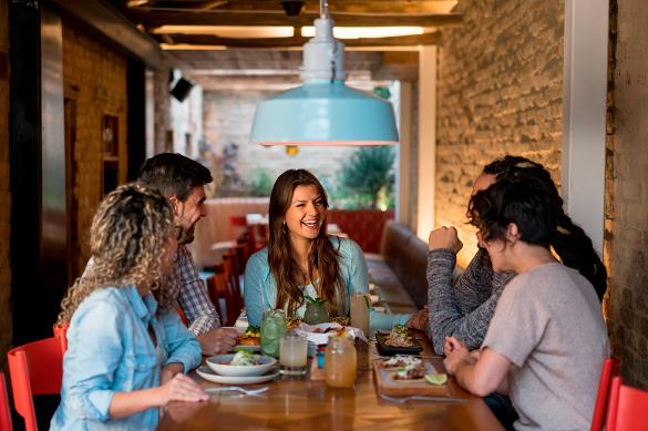 Con una demanda estancada, Distribución, Restauración, Foodservice y Marcas se disputan los momentos de consumo