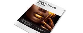 Etude Globale : le marché de la beauté en Asie