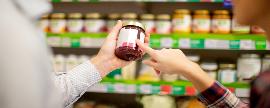 Mexicanos sí leen etiquetas de los productos que compra