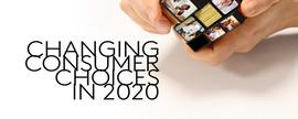 Mudanças nas preferências do consumidor