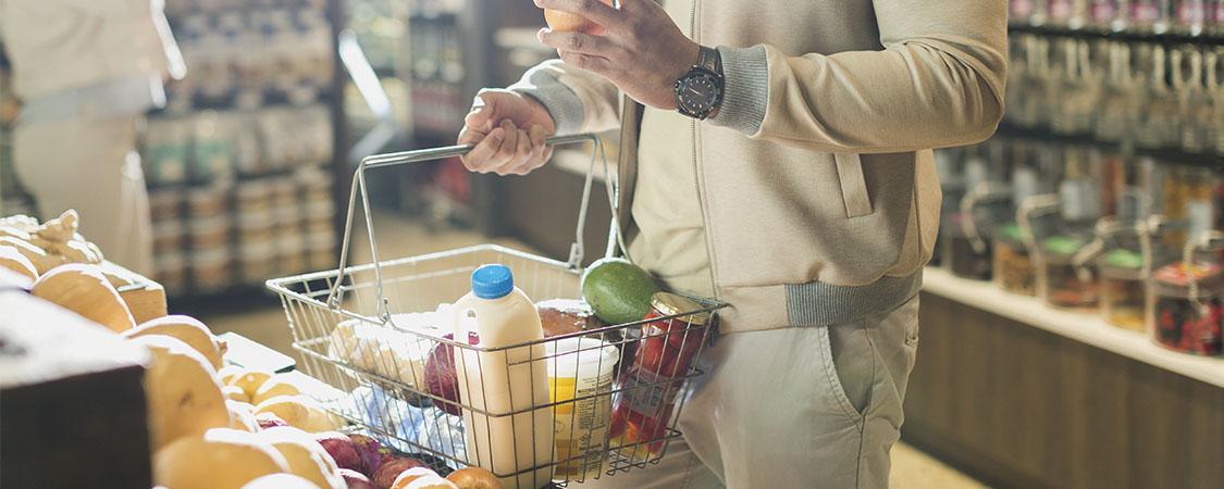 El Gran Consumo crece un 1% en 2019 por los frescos