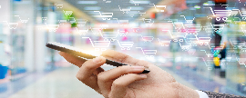 40 % de los hogares mexicanos compran en línea