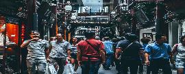 新冠肺炎疫情影響快消市場觀察報告(之一)