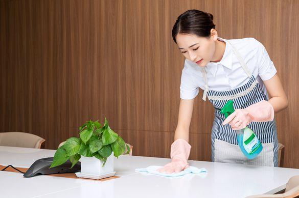 主打消毒杀菌的家居清洁产品在疫情过后是否会'持续繁荣'