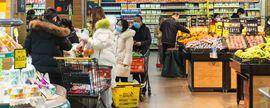 사스와 코로나19가 중국 FMCG 시장에 미친 영향