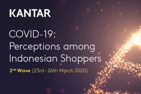 COVID-19: Perceptions among Indonesian Shoppers