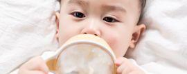 后疫情时代下的奶粉市场:库存渠道两不误