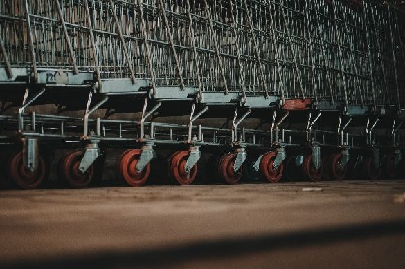 Covid19: Assessing the impact for grocery in Ireland