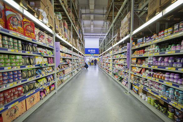 一季度快速消费品市场同比下降6.7%,三月市场出现初步回暖
