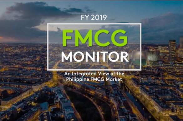 FMCG Monitor: FY 2019