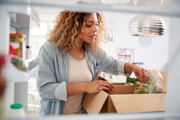 Consumidores en Latam priorizan Alimentos y Limpieza
