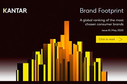 Brand Footprint: Local vigour beats global resurgence