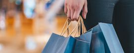Rise of Omni Shoppers in the Omni Channel era