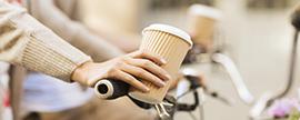 Señales de recuperación del consumo fuera del hogar