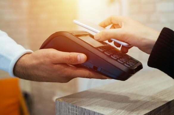 Incremento de pago con tarjetas durante confinamiento